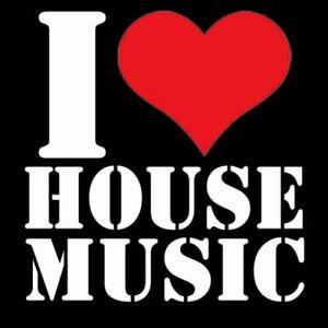 DJ Giza House Mix Decembar  2011
