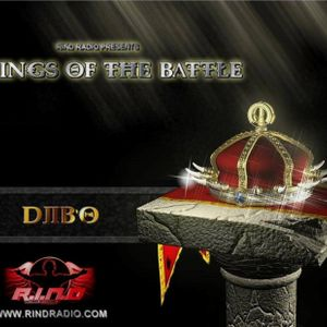 Djib'o(R.R 4)Mayday