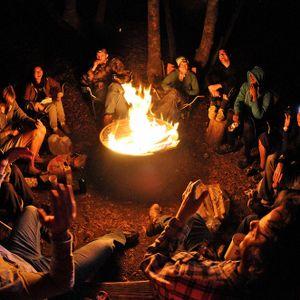 Extraordinary Fireside 2018-09-20
