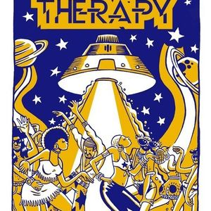 The Funk Therapy Show On LikWid 12th Jan 2017