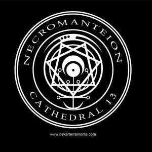 Necromanteion - Communion 71