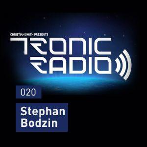 Tronic Podcast 020 with Stephan Bodzin