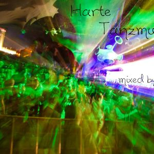 Harte Tanzmusik Vol 3 mixed by Wistler