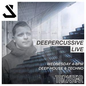 Deepercussive_Live_TrickstarRadioShow_28/06/2017