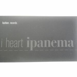 Ben Angelo - Live at i heart ipanema, Kalamazoo Art Hop, January 4, 2013 addendum