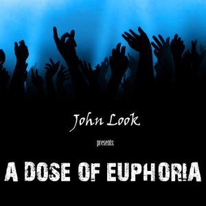 A Dose Of Euphoria #03 ◄PODCAST► [FREE DOWNLOAD!!]