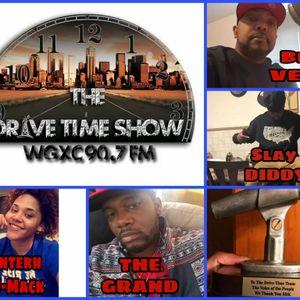 The Drive Time Radio Show (Coach Michael  Dianda- Emily Carpenter- Mary Colvin) 12/06/17