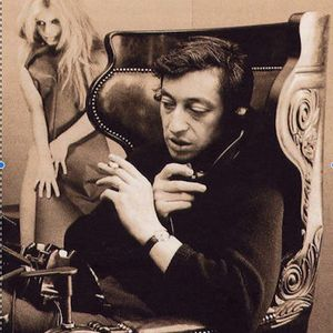 Gainsbourg Strikes Back