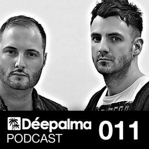 Déepalma Podcast 011 - by SICK ELEKTRIK
