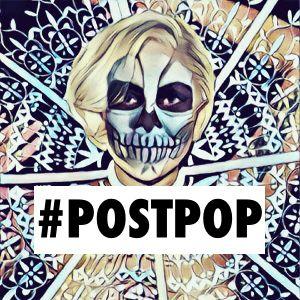 POSTPOP #3 - Todd Terje, Katy Perry, Major Lazer and Britpop