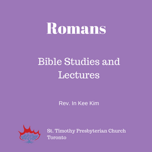 Romans: Session 3
