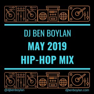 Hip-Hop Mix May 2019