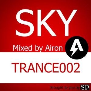 Sky trance 002 Mixed by Airon