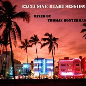 Thomas Konterman-Exclusive Miami session 11