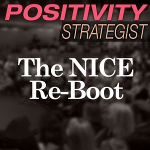 The NICE Reboot - Entrepreneurial Know How, With Penina Rybak - PS013