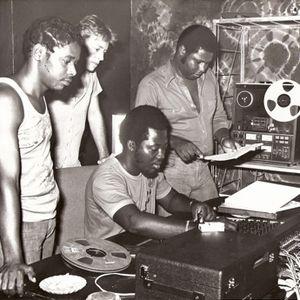 MADSELECTA - rocksteady & early reggae mix pt.12 (MAZE OUT SOUND 2012)