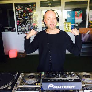 H.O.S.H. - IBIZA SONICA GUEST DJ - 02 ABRIL 2015