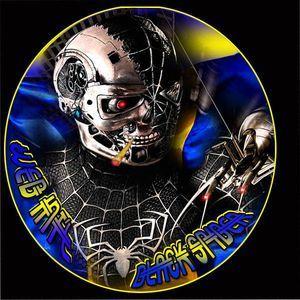 Sweet Vibes Sundays Live dj killa black spider web sound