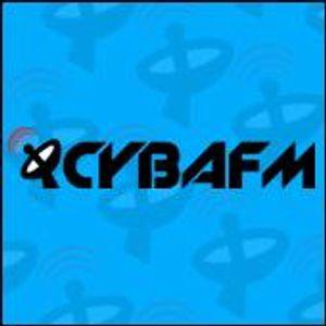 David M on Cyba Radio (23-08-2008)