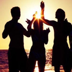 Beach Party - Vol X Cool Projekt 2014