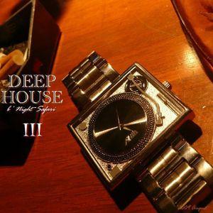 DEEP HOUSE0 -3- b (night.S) by T☆Work's