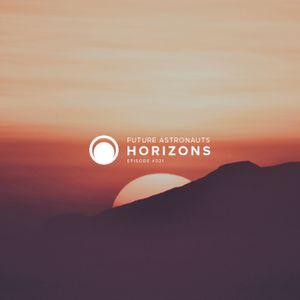 Future Astronauts Horizons - #021 [16.9.18]