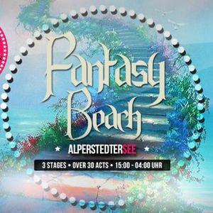 René Scholz @ Fantasy Beach Festival 10.06.2017