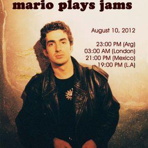 Discorama # 41 presents MARIO plays jams