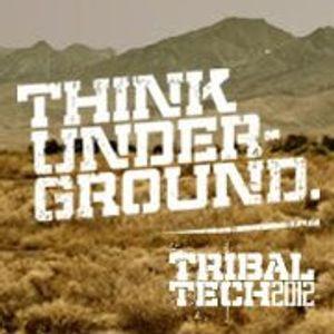 Lucio Stocco & Alle @ Tribaltech Festival 2012 - Brazil