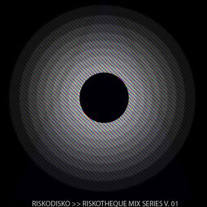 RiskoDisko - Riskotheque mix Vo1 feb2010