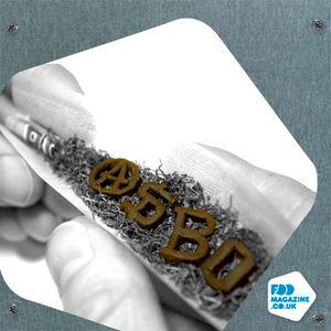 FOO Mix volume 3: The ASBO Disco 6.66 Mix