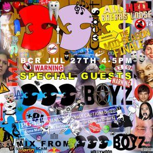 333 Boyz Episode 9: 333 Boyz, 333 Boyz, 333 Boyz