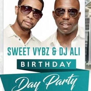 All White Coco Party June 2019 - Supa D Anthony Ranz MC Creed & MC CKP