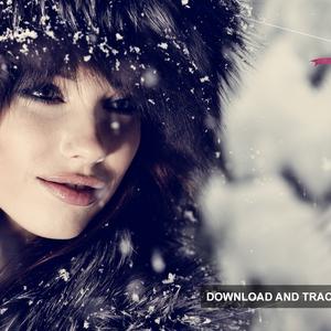 DJ GABY - Winter Mix (2014)