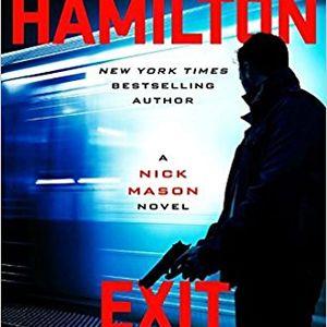 Steve Hamilton's Exit Strategy - the nice Assassin