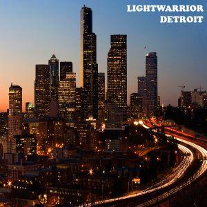 LIGHTWARRIOR - DETROIT