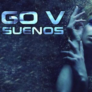 Shango V - Hardgroove Mix July 2012