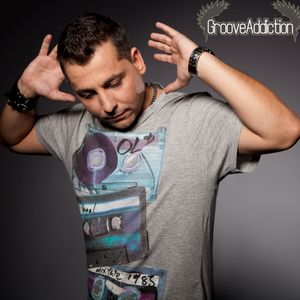 Groove Addiction On Air Radio Show OCTOBER 2