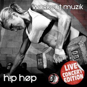 Dj Lennox Workout Muzik Live Edition