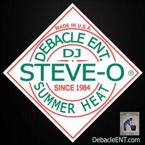 DJ Steve O - Summer Heat