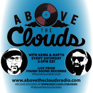 Above The Clouds Radio - #207 - 8/8/2020