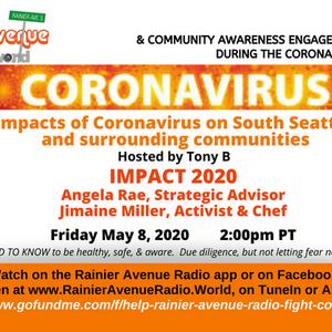 Coronavirus Special 30 - Impact 2020