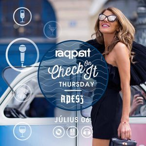 DJ Apesz - Live at Raqpart 20170706 part 1