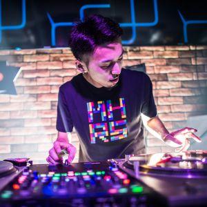 DJ Oku - Japan - National Final