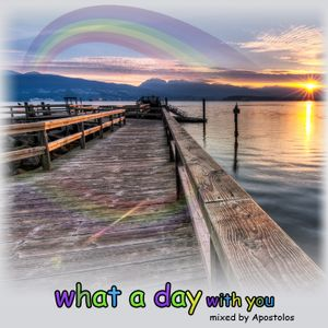 What A Day With You (ep.01)