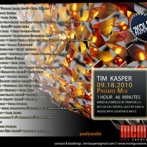 timkasper09182010promomix