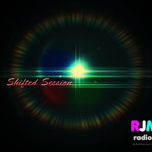 Shifted Session #9 by Daniel Mathieu (29-04-2015)