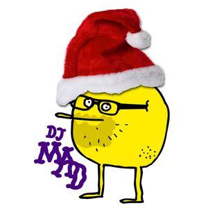 DJ MAD - NeuheitenTrapRapMix121217
