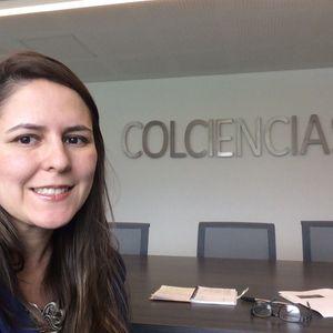 Ingeniera Administradora Catalina Henao Tobón 07 10 2017