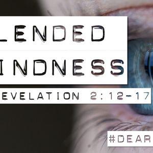Blended Blindness